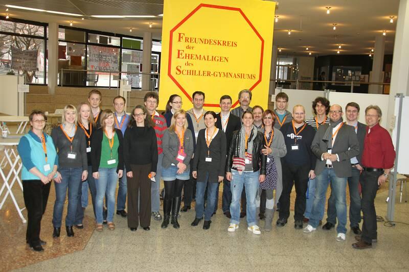 Studien- und Berufsberatung einmal ganz anders Berufsinformationstag 2011